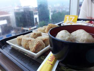 Foto 5 - Makanan di Hokben Kiosk oleh Michael Wenadi