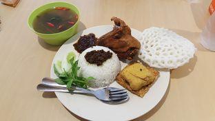 Foto - Makanan di Pak Qomar - Bebek & Ayam Goreng oleh sugijen