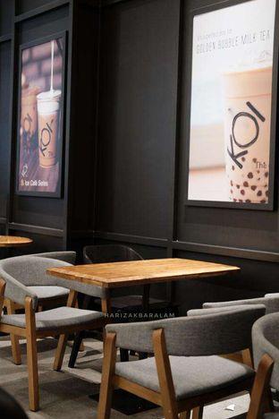 Foto 2 - Interior di KOI The oleh harizakbaralam