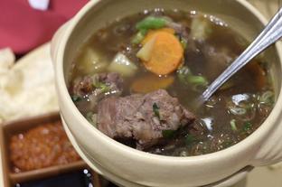 Foto 4 - Makanan di Eastern Opulence oleh Nerissa Arviana