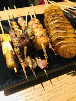Foto 3 - Makanan di Shao Kao oleh Margaretha Helena #Marufnbstory