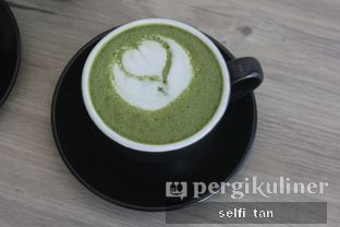 Foto 3 - Makanan di Clave Coffee Shop oleh Selfi Tan
