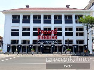 Foto review Padang Merdeka oleh Tirta Lie 16