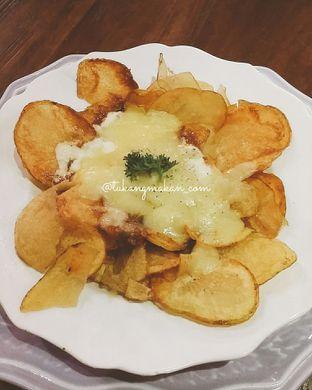 Foto 2 - Makanan(Heavy Alvin Potatoes) di Nanny's Pavillon oleh tukangmakan_com