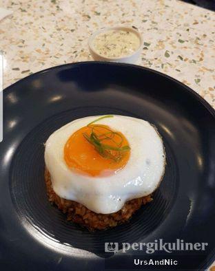Foto 2 - Makanan di Hasea Eatery oleh UrsAndNic
