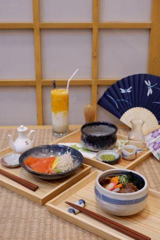 Foto 18 - Makanan di Kyoto Gion Cafe oleh yudistira ishak abrar