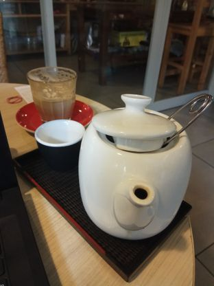 Foto 2 - Makanan di Trafique Coffee oleh Janice Agatha