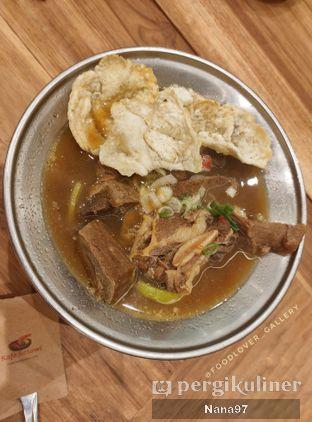 Foto 5 - Makanan di Kafe Betawi oleh Nana (IG: @foodlover_gallery)