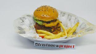 Foto review Burgertard oleh Tristo  1