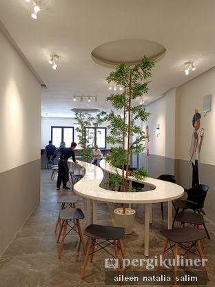 Foto 4 - Interior di In Tea Cafe oleh @NonikJajan