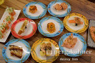 Foto review Sushi Mentai oleh Deasy Lim 5