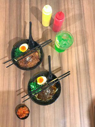 Foto 17 - Makanan di Ko-Ka Resto oleh yudistira ishak abrar