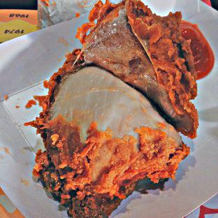 Foto - Makanan di McDonald's oleh Manstabh Food