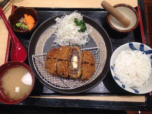 Foto 2 - Makanan di Kimukatsu oleh SM yani