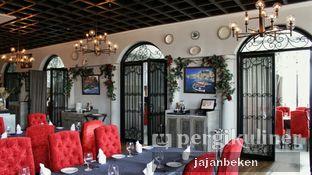 Foto 2 - Interior di Ristorante da Valentino oleh jajan beken