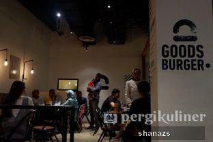 Foto 2 - Interior di Goods Burger oleh Shanaz  Safira