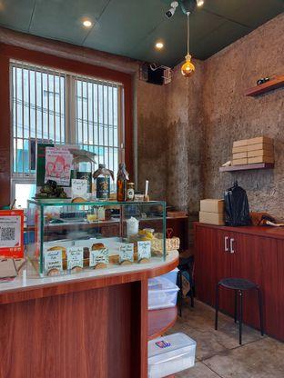 Foto 9 - Interior di Roast Coffee oleh Mouthgasm.jkt