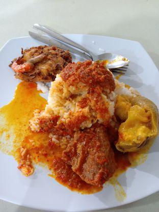 Foto 1 - Makanan di RM Bopet Mini oleh vio kal