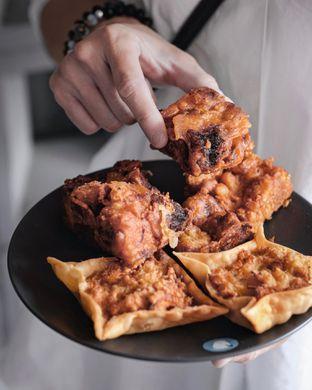 Foto 1 - Makanan di YOMS Pisang Madu & Gorengan oleh Stefanus Hendra