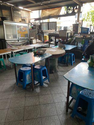 Foto review Masakan P Siantar Abut oleh IG @riani_yumzone 4