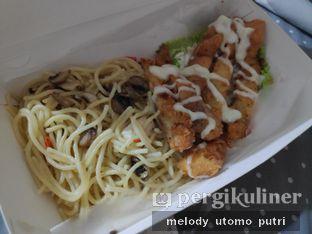Foto review Foodpedia by Pasta Kangen oleh Melody Utomo Putri 1