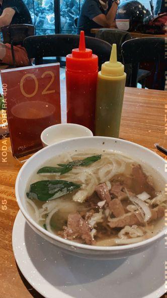 Foto Makanan di Fat Pho