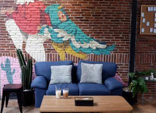 Foto 11 - Interior di Finch Coffee & Kitchen oleh yudistira ishak abrar