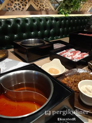 Foto - Makanan di Shaburi & Kintan Buffet oleh Eka M. Lestari