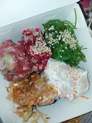 Foto review Umaku Sushi oleh Mouthgasm.jkt  6