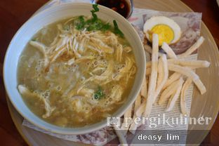 Foto 6 - Makanan di Sate Khas Senayan oleh Deasy Lim