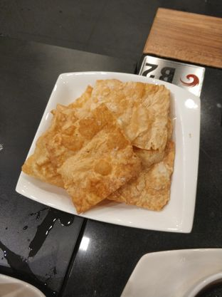 Foto 1 - Makanan di Phoenix Coconut Chicken Shabu - Shabu oleh Joko Loyo