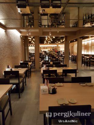 Foto 10 - Interior di Sushi Matsu oleh UrsAndNic