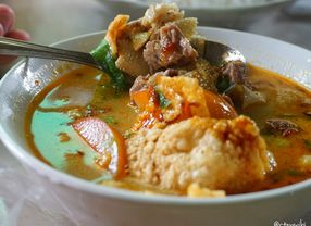 6 Kuliner Khas Jakarta Paling Populer