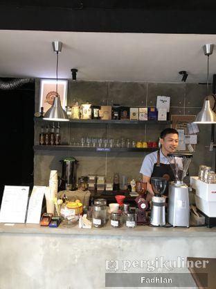 Foto 3 - Interior di Kopipapi Coffee oleh Muhammad Fadhlan (@jktfoodseeker)