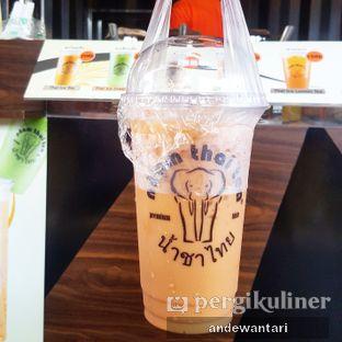 Foto 1 - Makanan di Naam Thai Tea oleh Annisa Nurul Dewantari