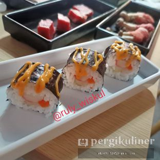 Foto review Sukinabe oleh Ruly Wiskul 14