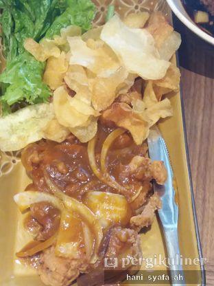 Foto 3 - Makanan(Bistik Ayam) di Remboelan oleh Hani Syafa'ah