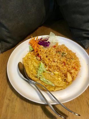Foto 24 - Makanan di BROWNFOX Waffle & Coffee oleh Prido ZH