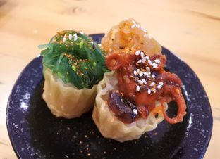 Foto 3 - Makanan di Oseki oleh Andrika Nadia