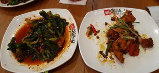 Foto review Qua - Li oleh Ristonny Herady 1