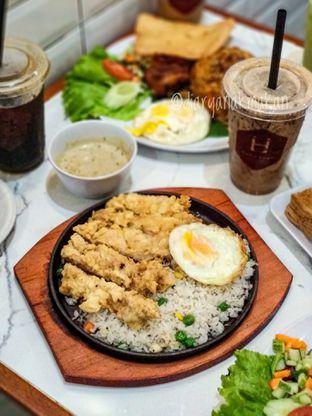 Foto 4 - Makanan di Hang Tuah Kopi & Toastery oleh Nicole || @diaryanakmakan