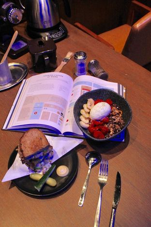 Foto 40 - Makanan di Djournal House oleh Prido ZH
