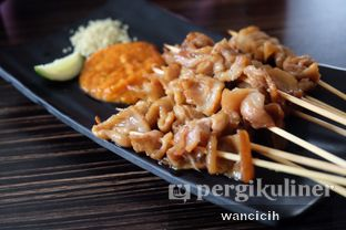 Foto review Sate Taichan Goreng oleh intan sari wanci  3