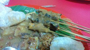 Foto 1 - Makanan di Sate Padang Ajo Ramon oleh Kallista Poetri