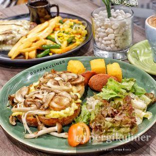 Foto 6 - Makanan di Glosis oleh Oppa Kuliner (@oppakuliner)