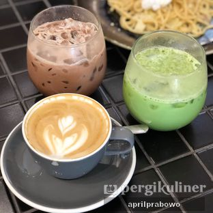 Foto 4 - Makanan di Crematology Coffee Roasters oleh Cubi
