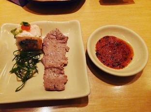 Foto 3 - Makanan di Sushi Tei oleh Oktaviani Karlina