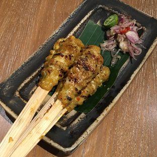Foto 5 - Makanan(Sate Lilit Ikan) di Putu Made oleh Jeljel