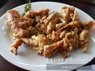 Foto 3 - Makanan di Seafood Station oleh Suharso