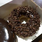 Foto Crunchy Crunchy di J.CO Donuts & Coffee